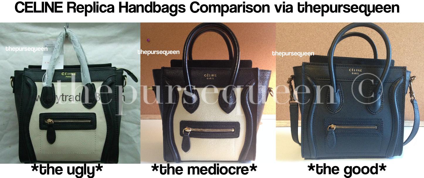 Celine Replica Bags  The Good 93727217cbb6f