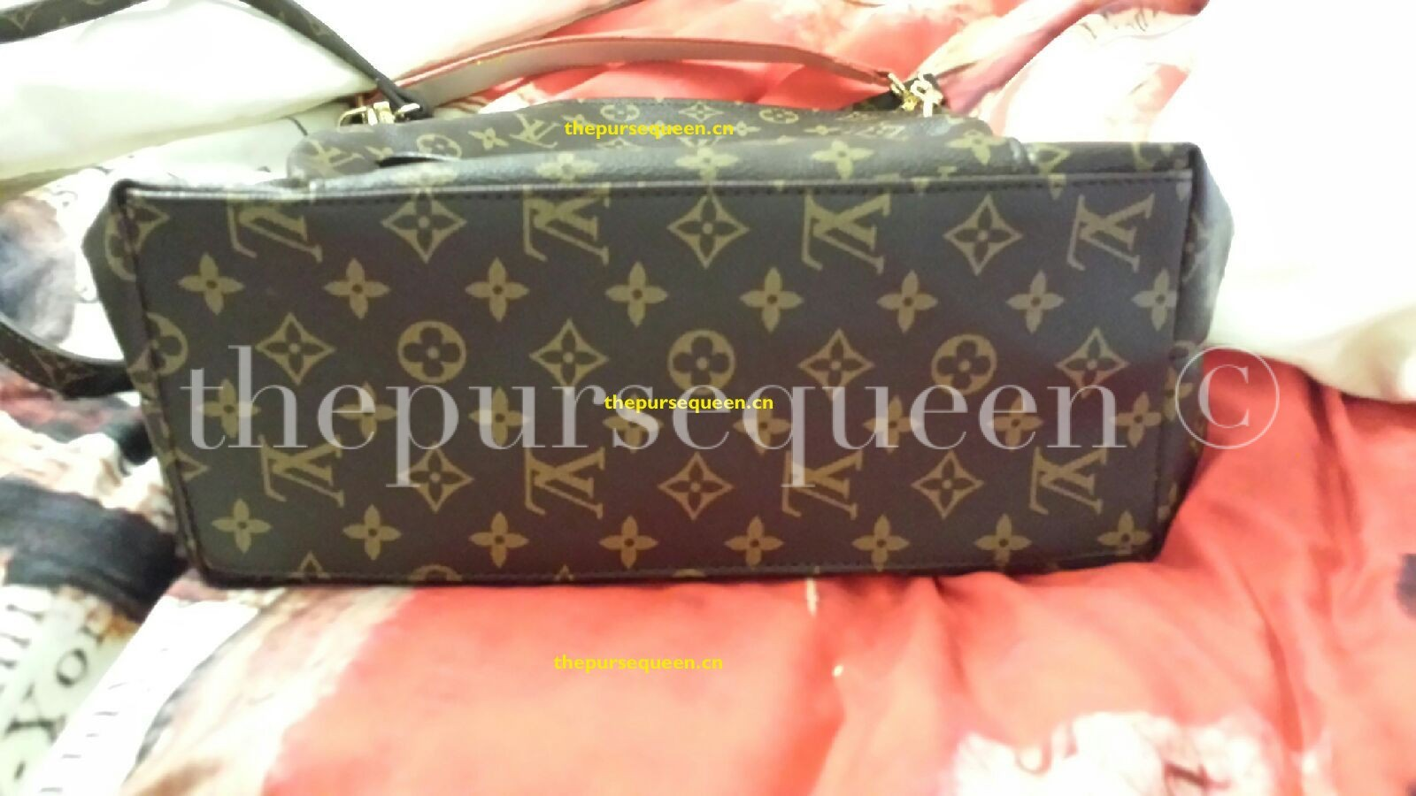 Replica Bags on IOFFER - How NOT to Buy Replicas from Them! - Authentic   Replica  Handbag Reviews by The Purse Queen 7acac0707d50a