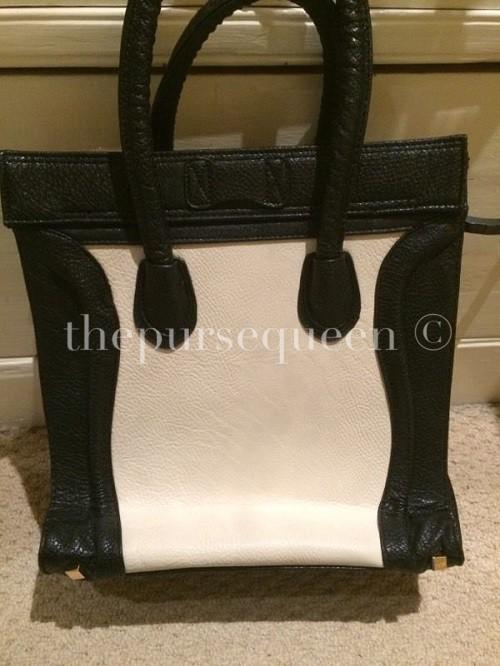 dd7d14c11b28 Ioffer.com Review  One Of The Worst Celine Replica Bags I ve Ever ...